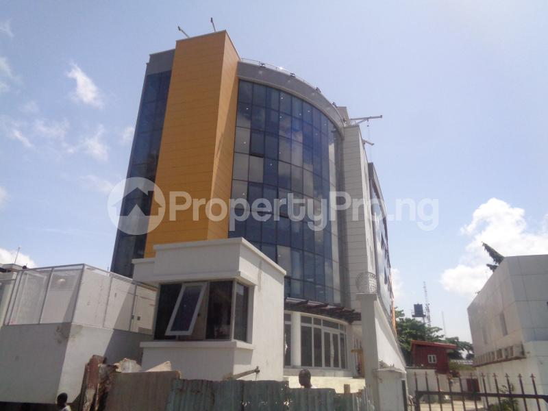 Office Space Commercial Property for rent Adeola Odeku Adeola Odeku Victoria Island Lagos - 14