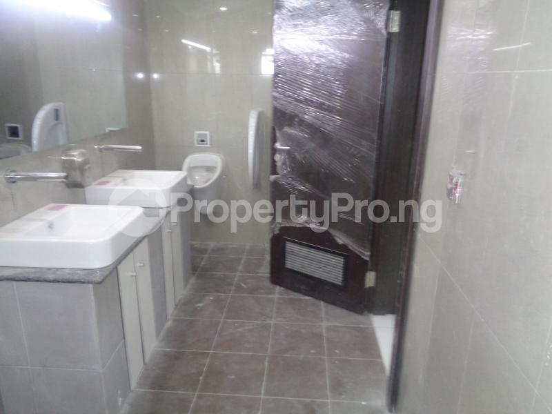 Office Space Commercial Property for rent Adeola Odeku Adeola Odeku Victoria Island Lagos - 11