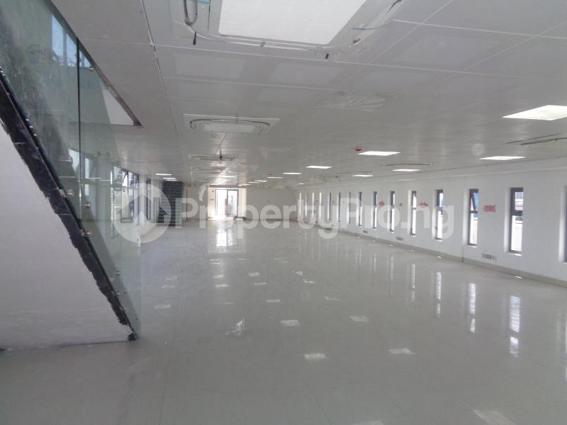 Office Space Commercial Property for rent Adeola Odeku Adeola Odeku Victoria Island Lagos - 8
