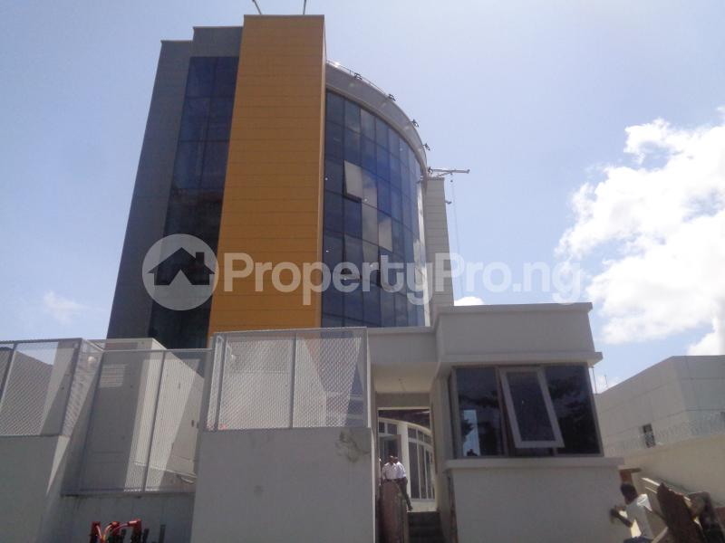 Office Space Commercial Property for rent Adeola Odeku Adeola Odeku Victoria Island Lagos - 13