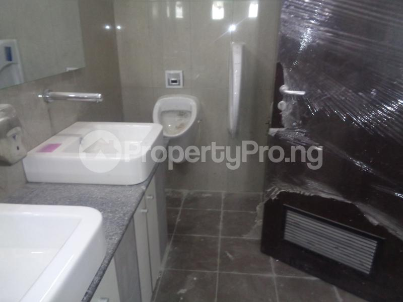 Office Space Commercial Property for rent Adeola Odeku Adeola Odeku Victoria Island Lagos - 3