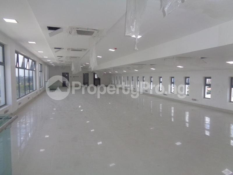 Office Space Commercial Property for rent Adeola Odeku Adeola Odeku Victoria Island Lagos - 4