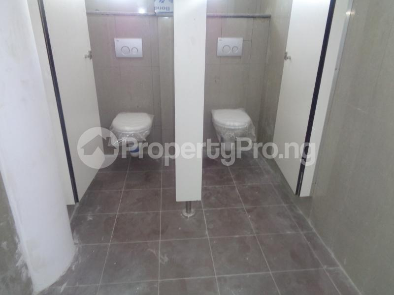 Office Space Commercial Property for rent Adeola Odeku Adeola Odeku Victoria Island Lagos - 2