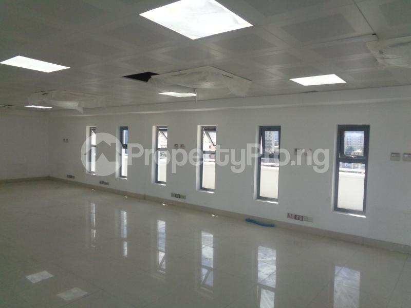 Office Space Commercial Property for rent Adeola Odeku Adeola Odeku Victoria Island Lagos - 7