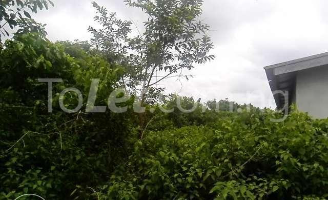 Land for sale Ijebu Ode, Ogun Ijebu Ogun - 1