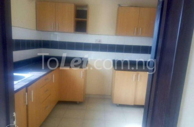 4 bedroom Flat / Apartment for rent Orile Oshodi, Oshodi/Isolo, Lagos Orile Lagos - 1