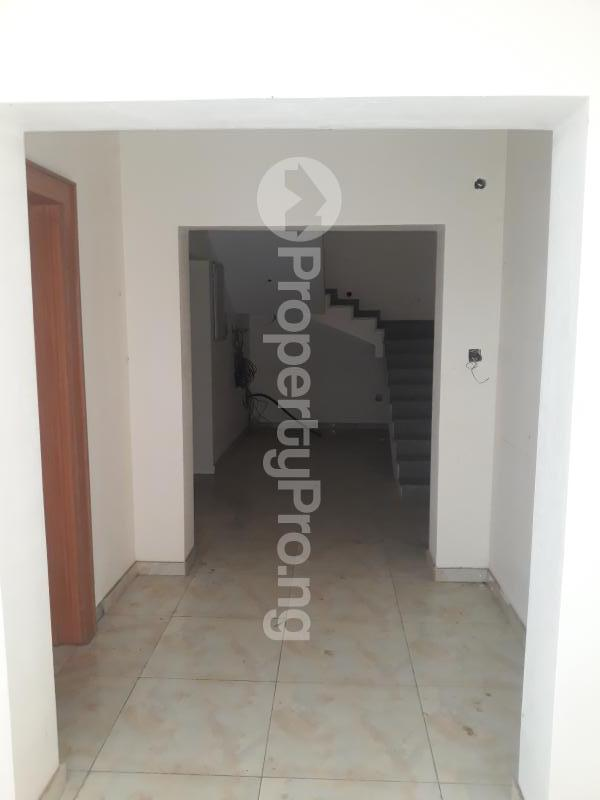 8 bedroom Office Space Commercial Property for rent Off Olusegun Obasanjo way  Wuse 1 Abuja - 9