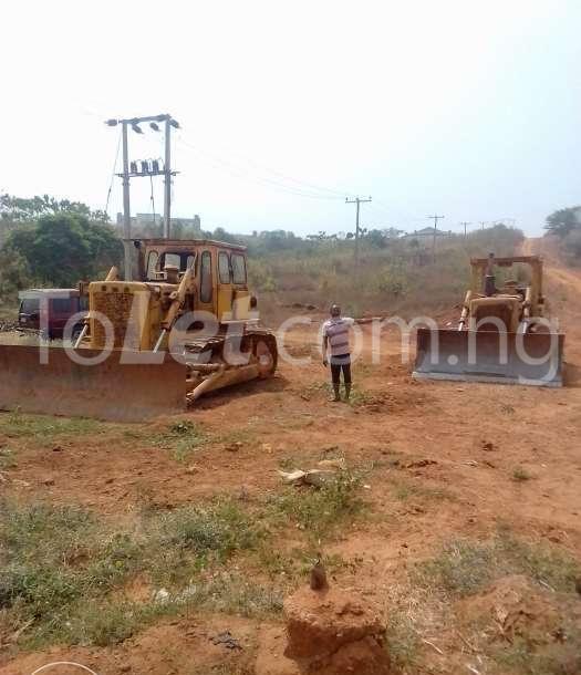 Land for sale Oshimili South Asaba Delta - 0
