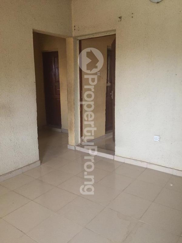 1 bedroom mini flat  Flat / Apartment for rent Magboro Magboro Obafemi Owode Ogun - 1