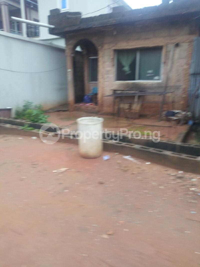 1 bedroom mini flat  Semi Detached Bungalow House for sale Olowora ojodu berger Olowora Ojodu Lagos - 3