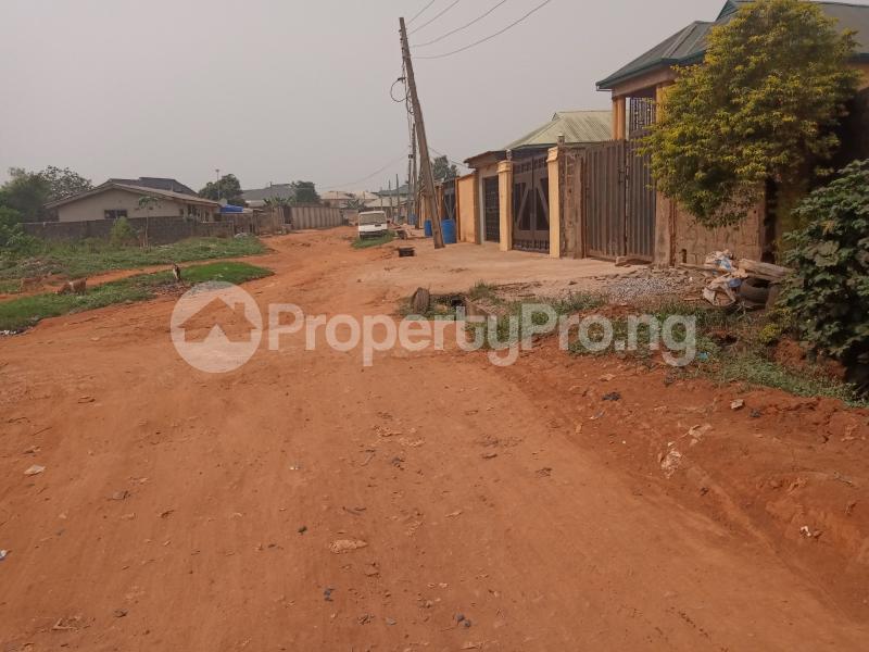 Mixed   Use Land Land for sale New London Estate Baruwa Baruwa Ipaja Lagos - 1