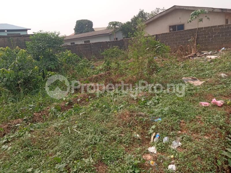 Mixed   Use Land Land for sale New London Estate Baruwa Baruwa Ipaja Lagos - 0