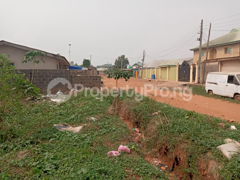 Mixed   Use Land Land for sale New London Estate Baruwa Baruwa Ipaja Lagos - 6