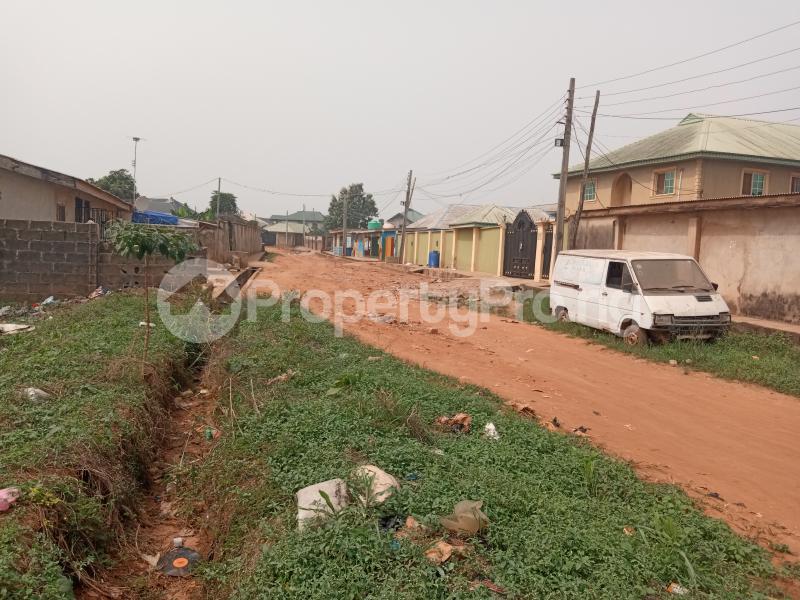 Mixed   Use Land Land for sale New London Estate Baruwa Baruwa Ipaja Lagos - 3