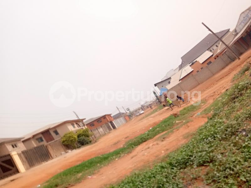 Mixed   Use Land Land for sale New London Estate Baruwa Baruwa Ipaja Lagos - 7