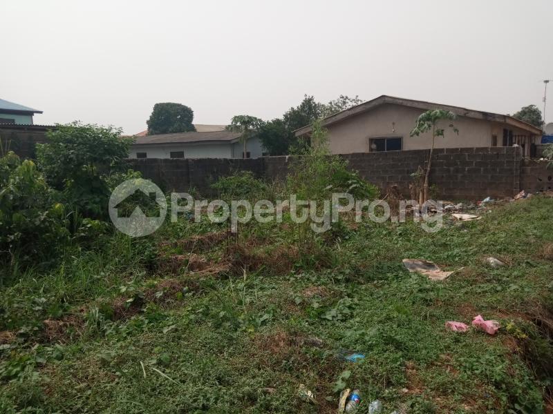 Mixed   Use Land Land for sale New London Estate Baruwa Baruwa Ipaja Lagos - 4