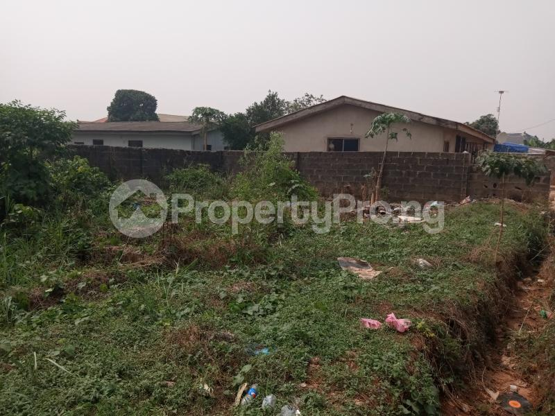 Mixed   Use Land Land for sale New London Estate Baruwa Baruwa Ipaja Lagos - 2