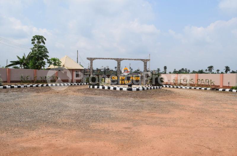 Land for sale Mowe ofada Sagamu Ogun - 0