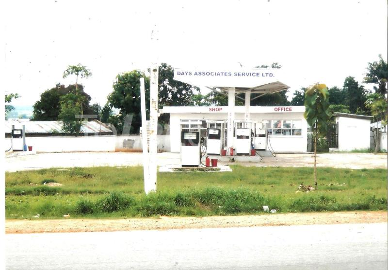 Commercial Property for sale close to RCCG camp abuja Mararaba Abuja - 0