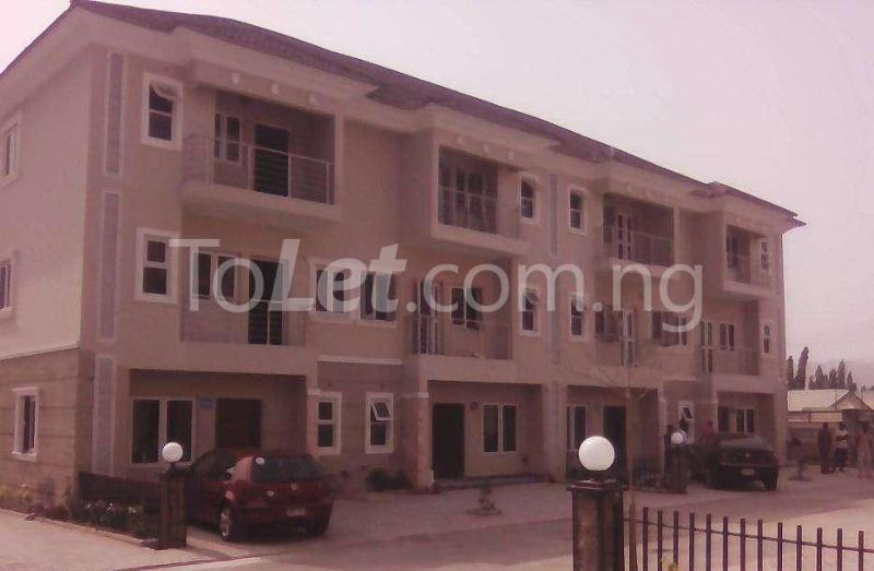 5 bedroom House for sale Wuse 2, Municipal Area Coun, Abuja Idu Abuja - 0