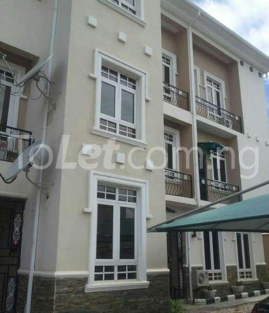 5 Bedroom For Rent: 5 Bedroom Flat / Apartment For Rent Jahi, Abuja, Abuja