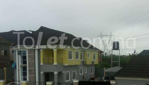 4 bedroom House for sale Ibadan, Oyo, Oyo Oluyole Estate Ibadan Oyo - 1