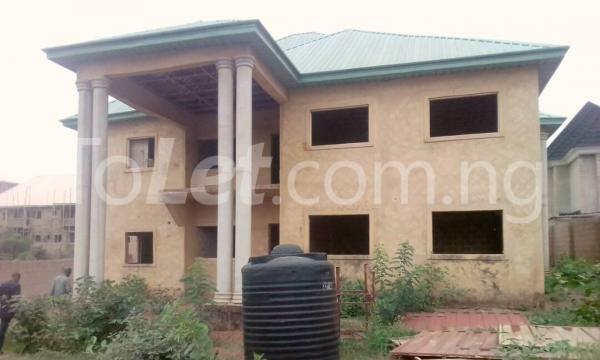 6 bedroom Detached Duplex House for sale Premier Layout Near Goshen Estate; Independence Layout, Enugu Enugu - 0