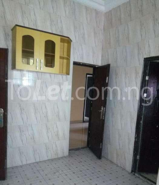3 bedroom Flat / Apartment for rent Warri South, Delta Warri Delta - 1