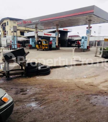 Commercial Property for sale Amukoko,  Orile Lagos - 2
