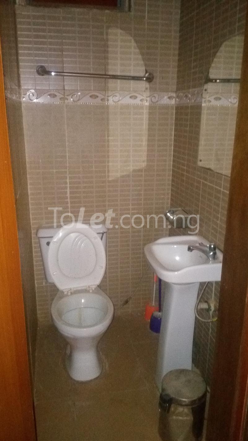 2 bedroom Flat / Apartment for rent Area 1 durumi by stella marix nursery and primary school Durumi Abuja - 1