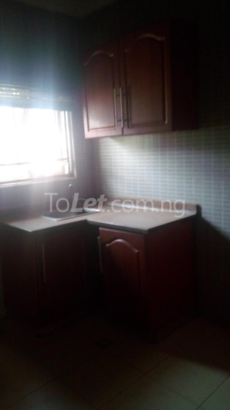 2 bedroom Flat / Apartment for rent Area 1 durumi by stella marix nursery and primary school Durumi Abuja - 2