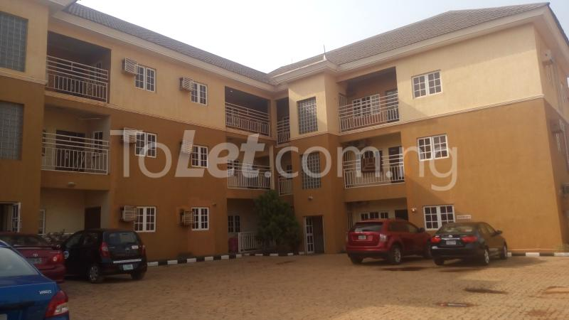2 bedroom Flat / Apartment for rent Area 1 durumi by stella marix nursery and primary school Durumi Abuja - 0