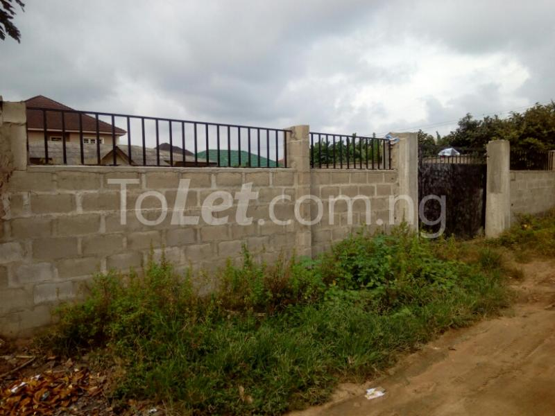 2 bedroom Land for sale magboro Magboro Obafemi Owode Ogun - 1