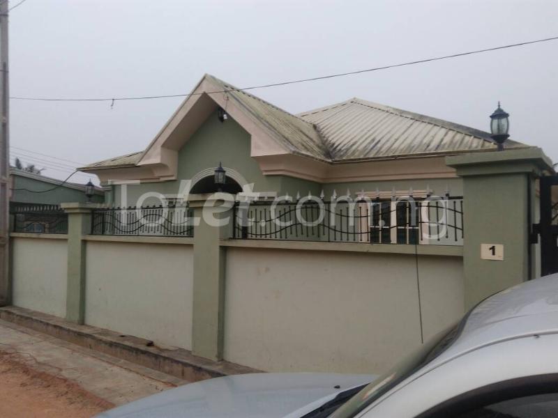 3 bedroom House for sale Mowe Mowe Obafemi Owode Ogun - 3