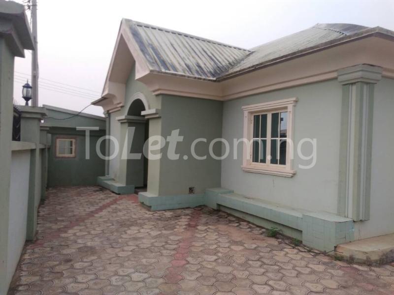 3 bedroom House for sale Mowe Mowe Obafemi Owode Ogun - 4