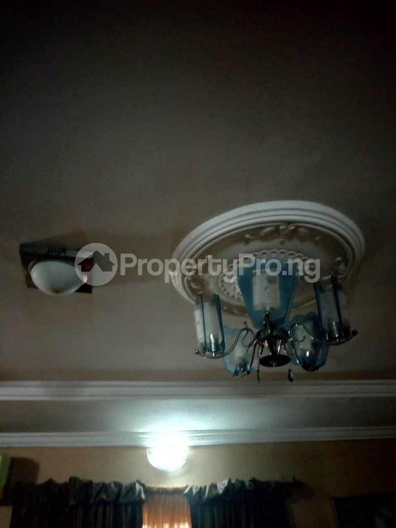 3 bedroom Terraced Bungalow House for sale Oluwaga road, Atan Ipaja Ipaja Lagos - 3