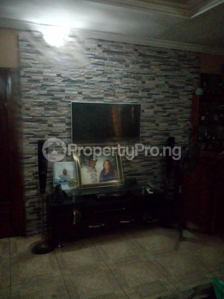 3 bedroom Terraced Bungalow House for sale Oluwaga road, Atan Ipaja Ipaja Lagos - 1