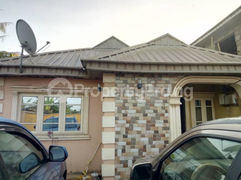 3 bedroom Terraced Bungalow House for sale Oluwaga road, Atan Ipaja Ipaja Lagos - 4