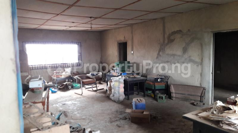 Factory Commercial Property for sale Jinarere Bus-stop, Alakia - Iyana Church Road Alakia Ibadan Oyo - 2