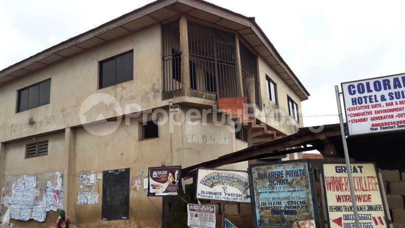Factory Commercial Property for sale Jinarere Bus-stop, Alakia - Iyana Church Road Alakia Ibadan Oyo - 3