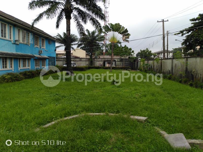 3 bedroom Detached Duplex House for sale Senator M A Muse street Apapa G.R.A Apapa Lagos - 0