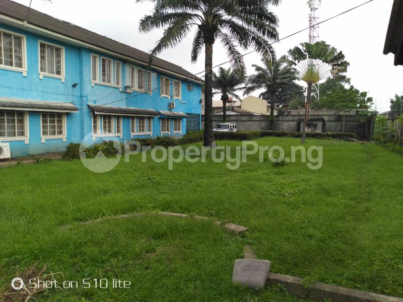 3 bedroom Detached Duplex House for sale Senator M A Muse street Apapa G.R.A Apapa Lagos - 7