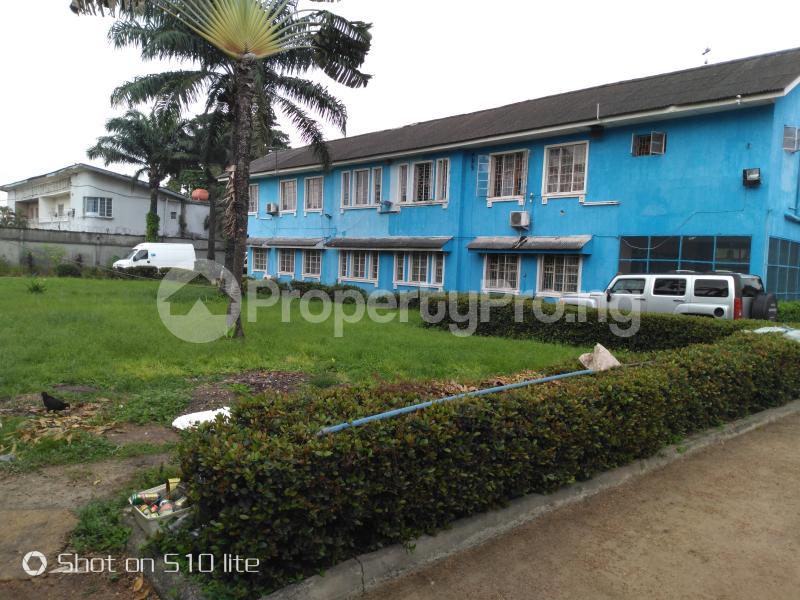 3 bedroom Detached Duplex House for sale Senator M A Muse street Apapa G.R.A Apapa Lagos - 6