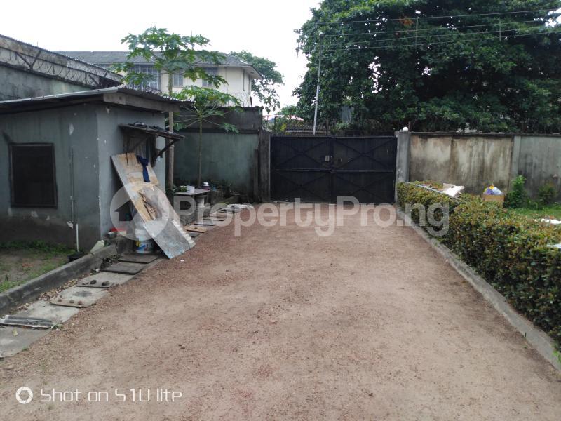 3 bedroom Detached Duplex House for sale Senator M A Muse street Apapa G.R.A Apapa Lagos - 4