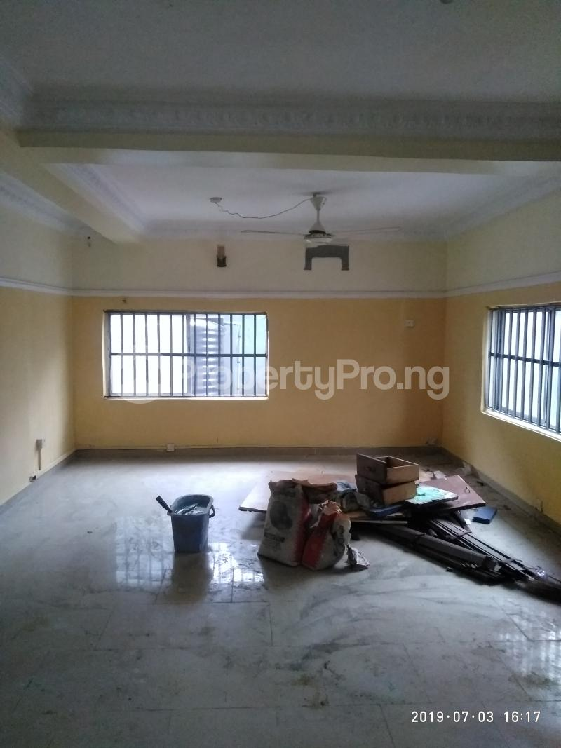 3 bedroom Flat / Apartment for rent adetola Aguda Surulere Lagos - 0