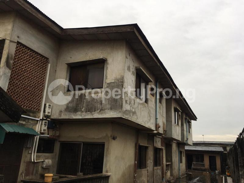 5 bedroom Blocks of Flats House for sale ---- Satellite Town Amuwo Odofin Lagos - 7