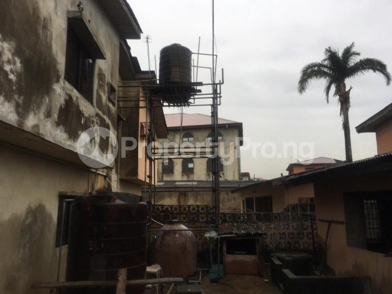5 bedroom Blocks of Flats House for sale ---- Satellite Town Amuwo Odofin Lagos - 5