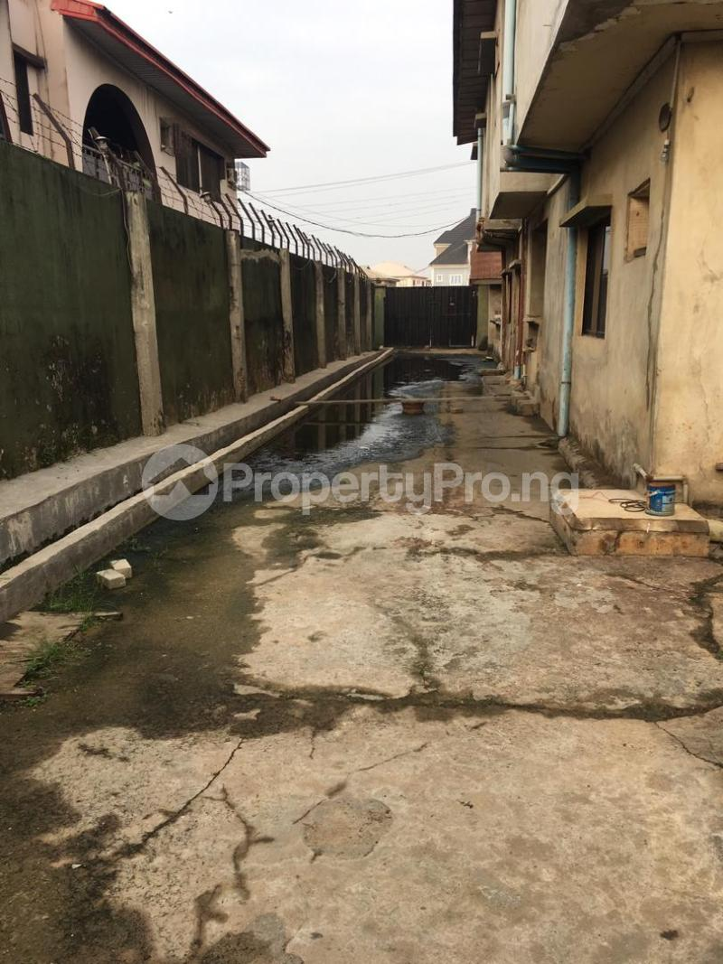 5 bedroom Blocks of Flats House for sale ---- Satellite Town Amuwo Odofin Lagos - 2