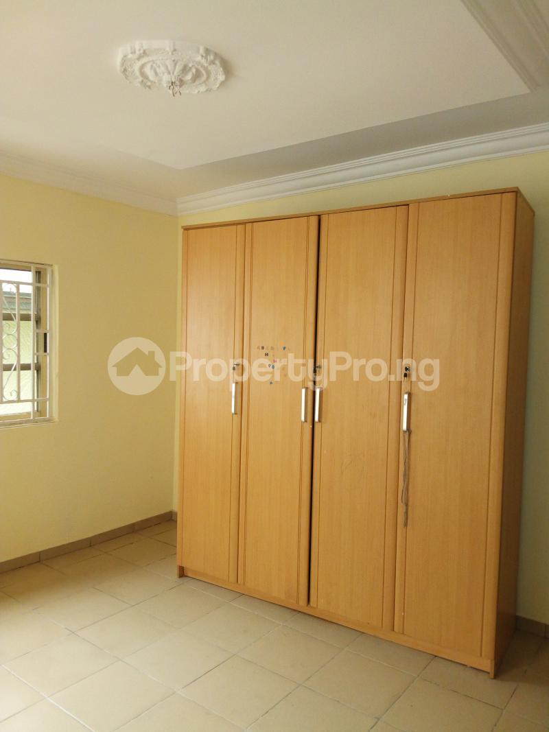 3 bedroom Terraced Duplex House for sale Oluyomi Osikoya Close, Magodo GRA Phase 2 Magodo Kosofe/Ikosi Lagos - 6