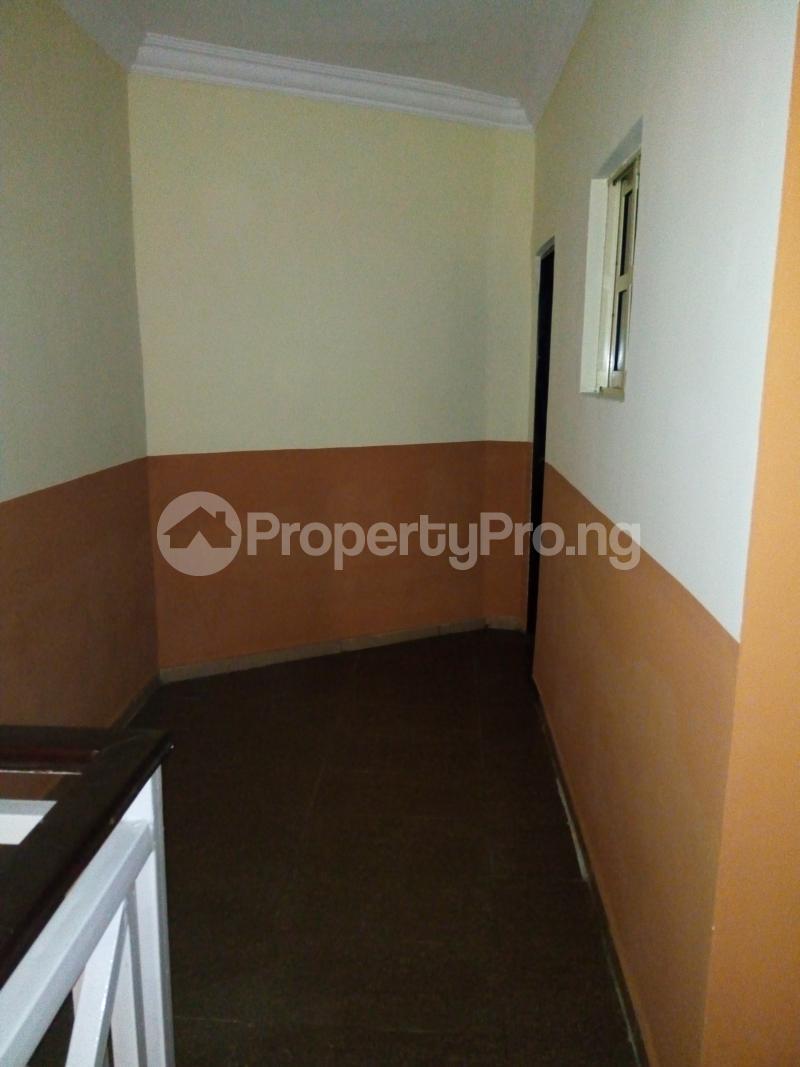 3 bedroom Terraced Duplex House for sale Oluyomi Osikoya Close, Magodo GRA Phase 2 Magodo Kosofe/Ikosi Lagos - 3